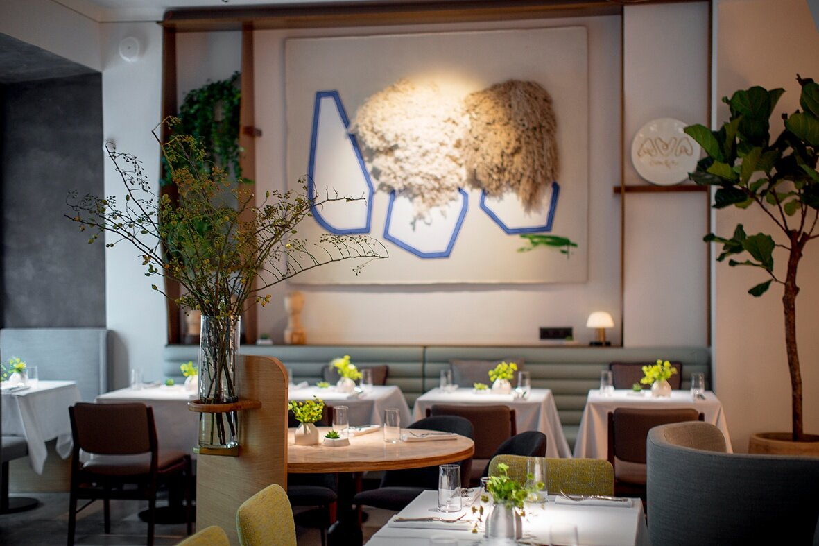 Фотография: Ресторан Ava