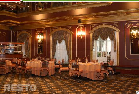 Фотография: Ресторан Bellagio Giardino