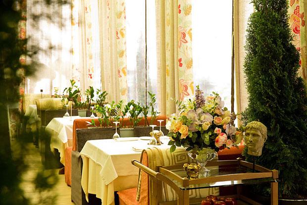 Фотография: Ресторан Accenti