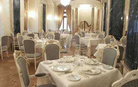Фотография: Ресторан Riviere