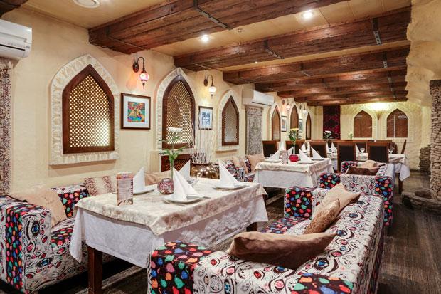 Фотография: Ресторан Тандыр