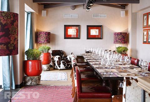 Фотография: Ресторан Ветерок