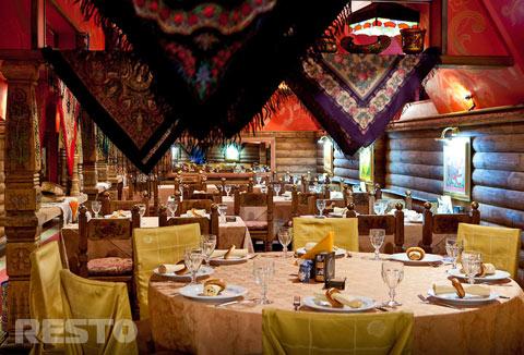 Жар птица ресторан севастополь сайт продвижение сайтов50а