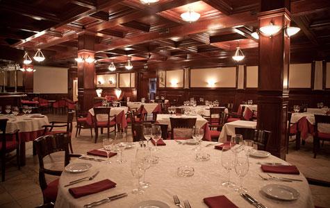 Фотография: Ресторан Cicco Club