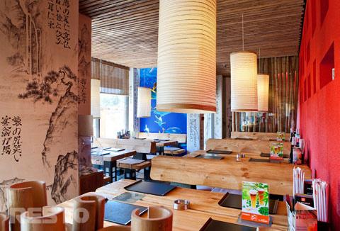 Фотография: Ресторан Тануки