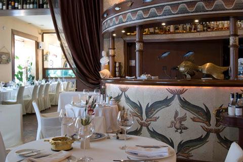 Фотография: Рыбный ресторан Ла Маре