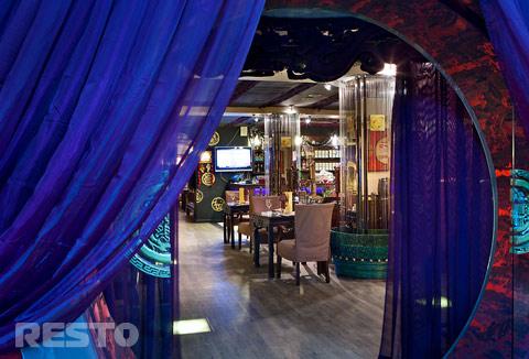 Фотография: Ресторан Тан