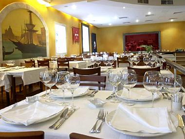 Фотография: Рыбный ресторан Порто Мальтезе