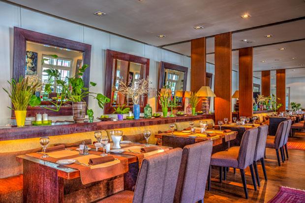 Фотография: Ресторан Shore House