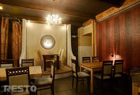 Фотография: Ресторан Суп-кафе