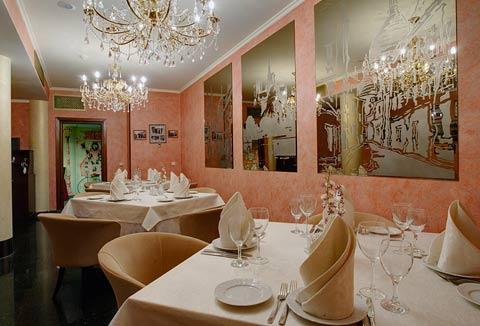 Фотография: Ресторан Зарубежье