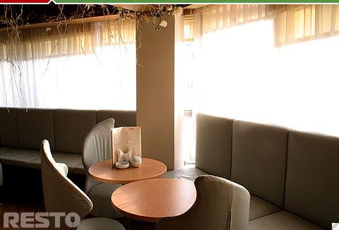 Фотография: Загородный ресторан Azale Cafe