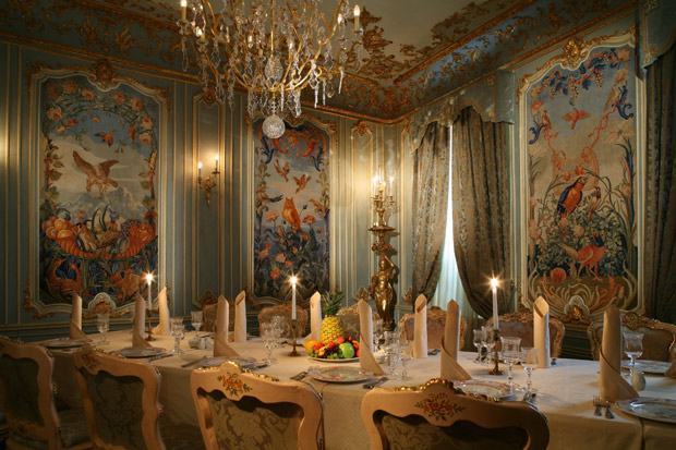 фото турандот ресторан москва официальный сайт