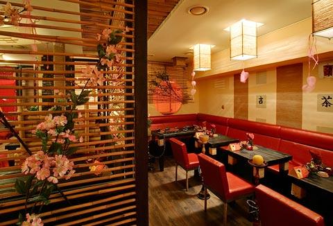 Фотография: Ресторан ПЭКО