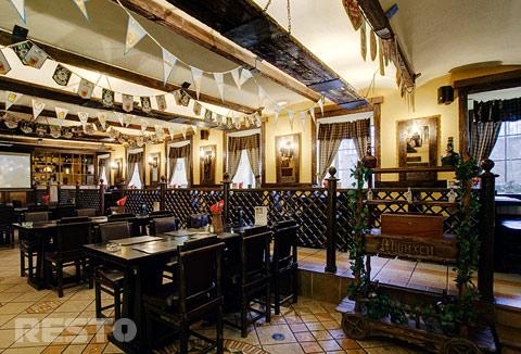 Фотография: Пивной ресторан Мюнхен