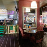 Фотография: Кафе City Cafe «На лестнице»
