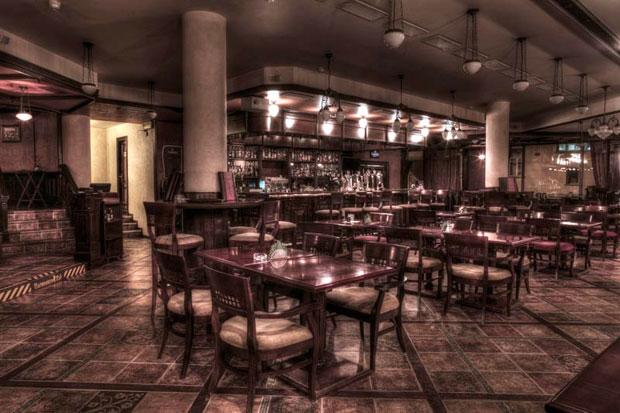 Фотография: Пивной ресторан Плотников паб