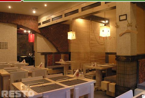 Фотография: Ресторан Китайский квартал