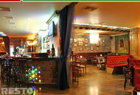 Фотография: Пивной ресторан Джолли Дог Паб