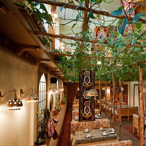 Фотография: Ресторан Сандык