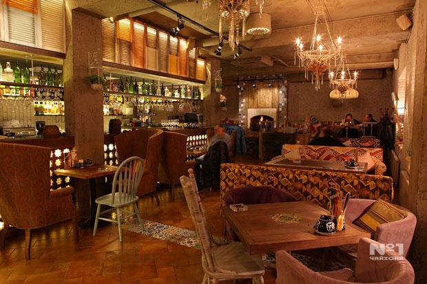 Фотография: Ресторан Чайхона № 1