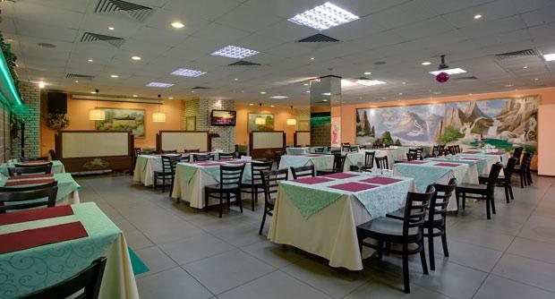 Фотография: Ресторан Пхеньянский ресторан Корё