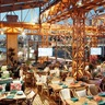 Фотография: Ресторан Наволне by Soho Rooms