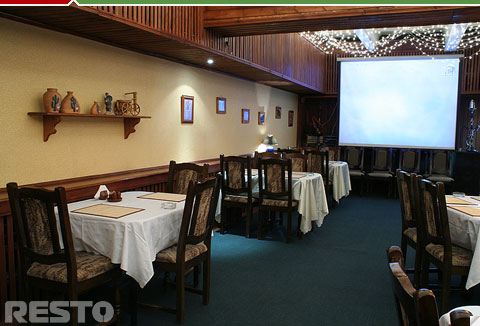 Фотография: Ресторан Телекафе