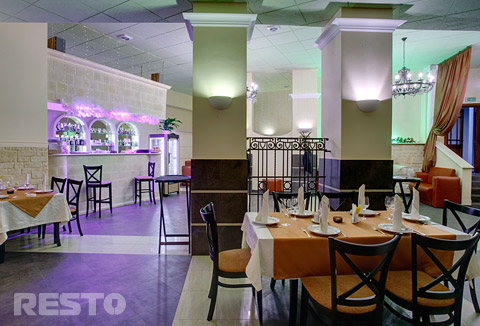 Фотография: Ресторан Форум