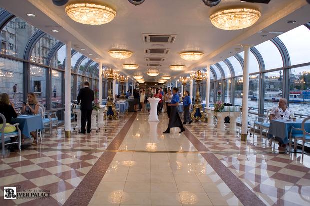 Фотография: Ресторан River Palace