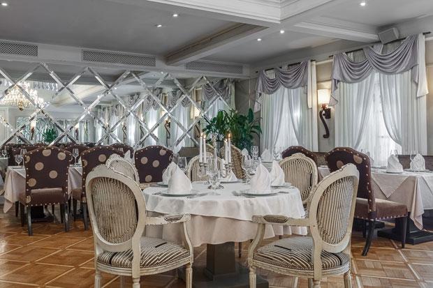 Фотография: Ресторан Гусятникофф