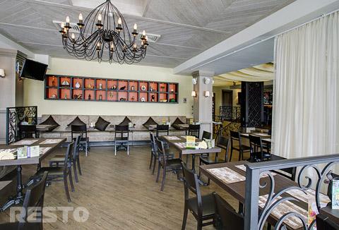 Фотография: Ресторан Vояж