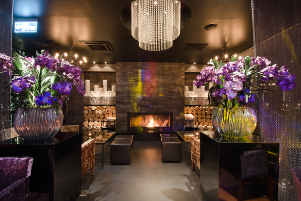 Фотография: Ресторан Columbus Lounge