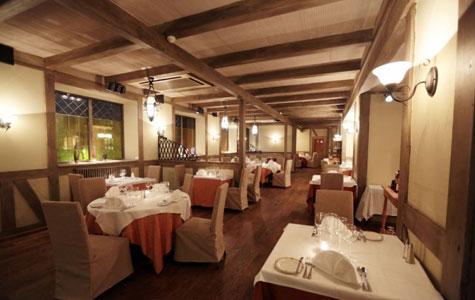 Фотография: Ресторан Scandinavia