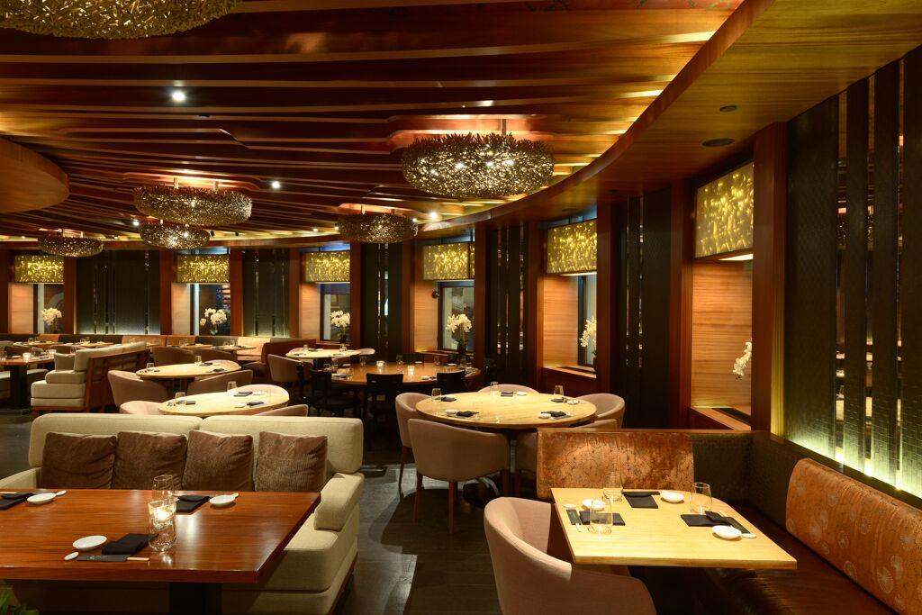 Фотография: Ресторан Nobu