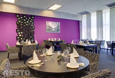 Фотография: Ресторан Lait Park