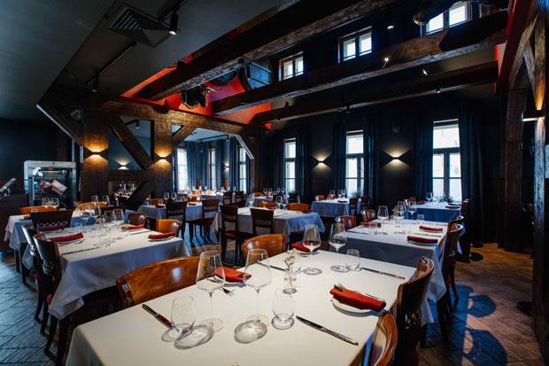 Ресторан «Альбион» Английский паб в Москве – отзывы, фото, цены ... afb720ffa4f