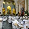 Фотография: Ресторан Business FM cafe Vasanta