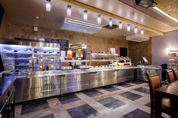 Фотография: Банкетный зал Виноград