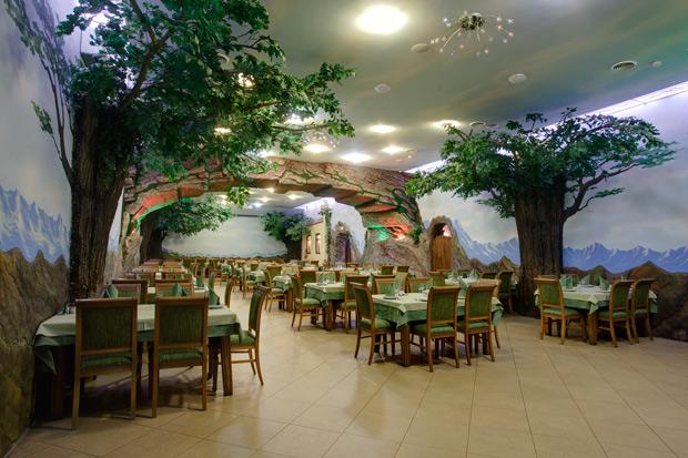 Фотография: Ресторан Акбаш