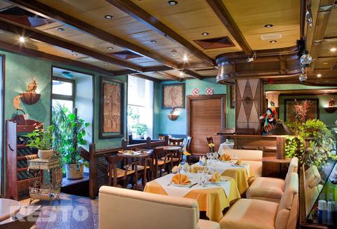 Фотография: Ресторан Труффальдино