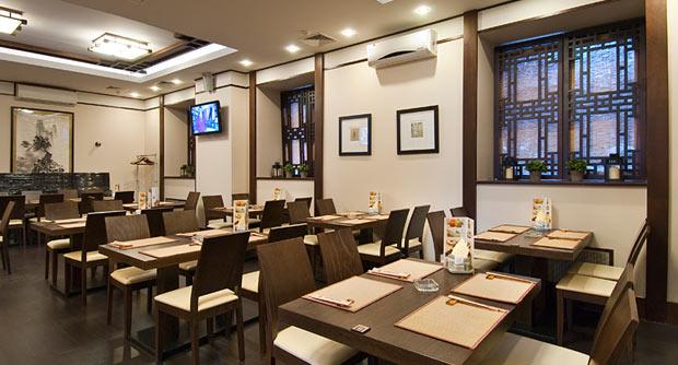 Фотография: Ресторан Белый журавль