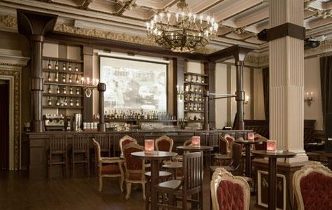 Фотография: Ресторан Серебряный век