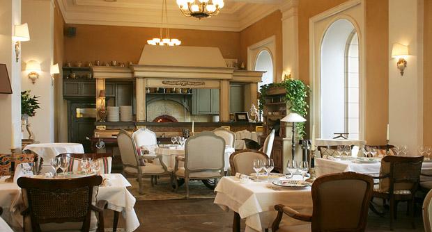 Фотография: Ресторан Боно