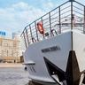 Фотография: Теплоход Рэдиссон Ройал Москва, флотилия