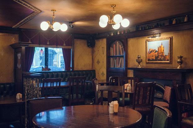 Фотография: Ресторан Punch & Judy Pub