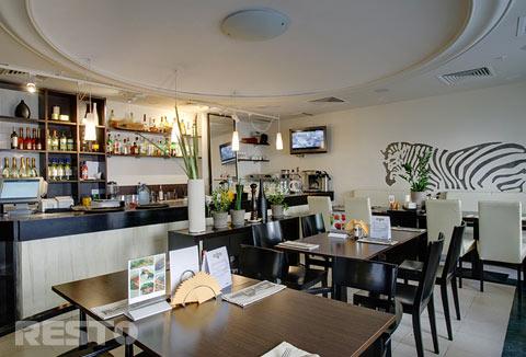 Фотография: Ресторан Тратория Semplice