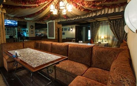 Фотография: Пивной ресторан Ахтуба