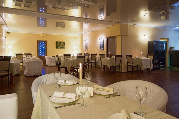 Фотография: Ресторан Оровела