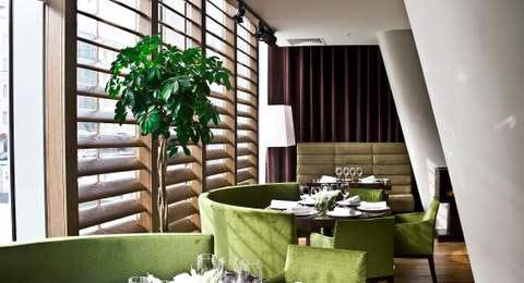 Фотография: Ресторан Luce
